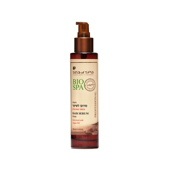 摩洛哥堅果油 護髮油