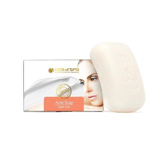 sea of spa 肥皂