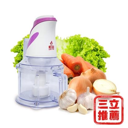 【勳風】好幫手料理機 HF-C558 全方位/多功能/王電/副食品/蔬果調理器-電