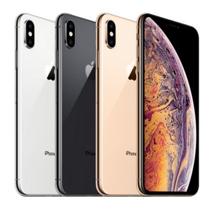 圖片 Apple iPhone Xs Max 256G防水旗艦機