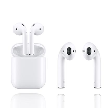 圖片 Apple AirPods 原廠無線藍芽耳機