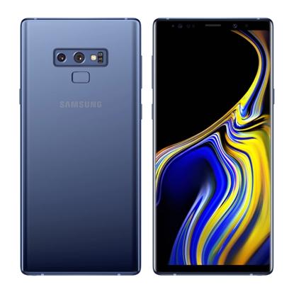 Samsung Galaxy Note 9 (8G/512G)雙卡防水機-藍 ※送保貼+內附保護套※