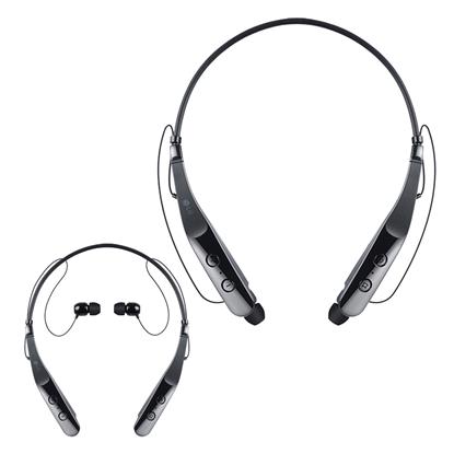 圖片 LG HBS-510 環頸無線藍芽耳機