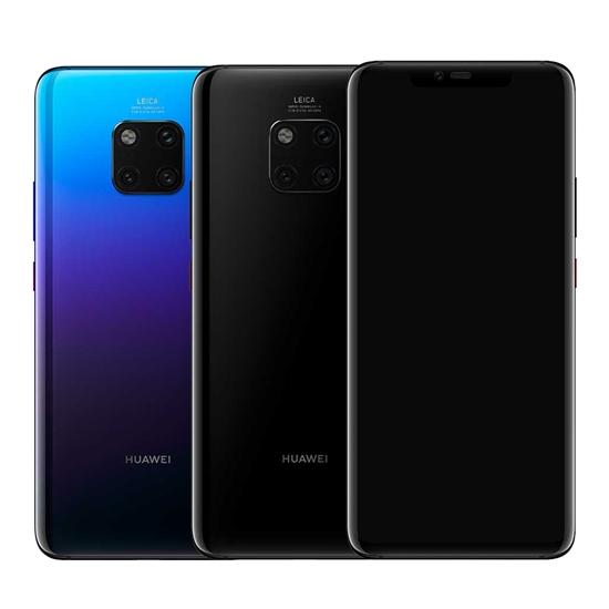 圖片 Huawei Mate 20 Pro (6G/128G)雙卡機※送自拍桿+內附保護殼※