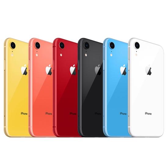 圖片 Apple iPhone XR 64G防水旗艦機