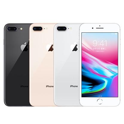 圖片 Apple IPhone 8 Plus (64GB)高階智慧機※送保貼+保護套※