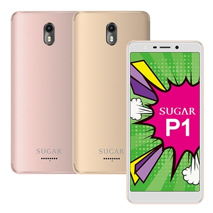 圖片 SUGAR P1 (3G/32G)5.7吋雙4G雙卡美拍機※送自拍桿+內附保貼※