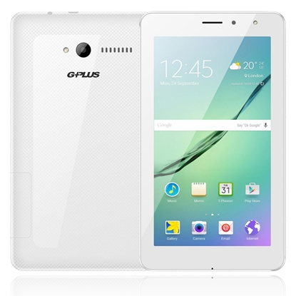 圖片 GPLUS S9719 7吋可通話平板(1G/8G版)