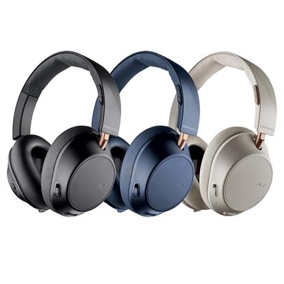圖片 Plantronics BackBeat GO 810 主動降噪立體聲藍牙耳機
