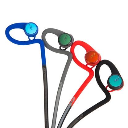 圖片 Plantronics BackBeat FIT 2100 無線防水運動藍牙耳機