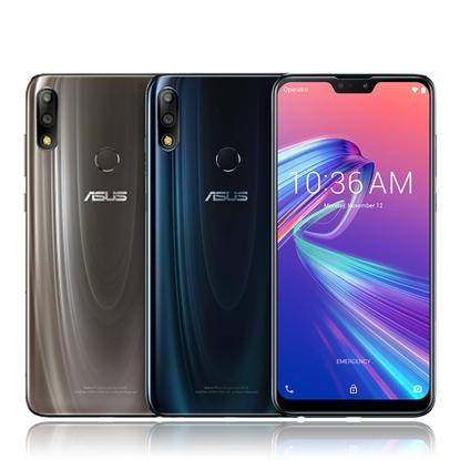 圖片 ASUS ZenFone Max Pro (M2) ZB631KL 4G/128G大電量雙卡機※送保貼+內附保護殼※