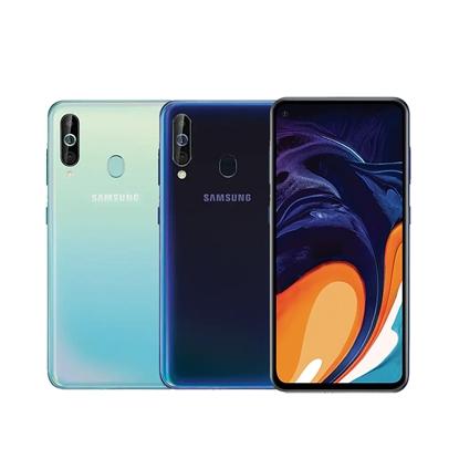 Samsung Galaxy A60 (6G/128G)八核心6.3吋雙卡美拍機※內附保貼+保護套※