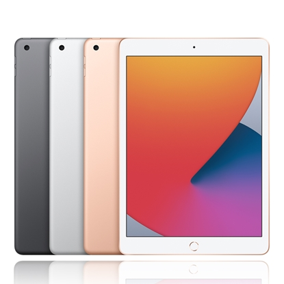 Apple iPad 10.2吋 128G WiFi (2020版)