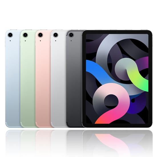 圖片 Apple iPad Air 10.9吋 64G LTE (2020版)