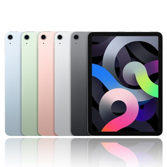 圖片 【預購】Apple iPad Air 10.9吋 256G WiFi (2020版)