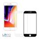 (二入裝) LAPO抗藍光滿版9H鋼化玻璃保貼 for iPhone 7/ 8 (4.7吋)