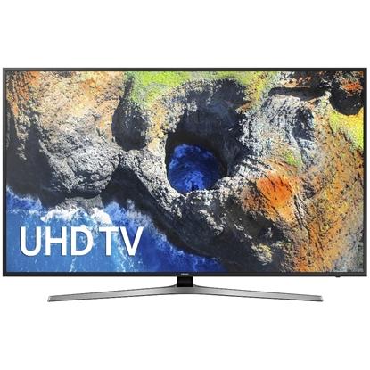圖片 【SAMSUNG三星】40吋LED聯網4K電視 UA40MU6100/UA40MU6100WXZW