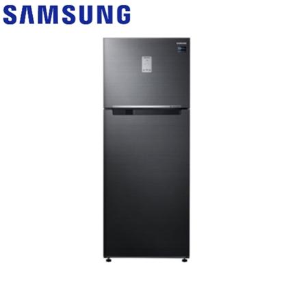 【結帳享優惠】回函贈SAMSUNG三星456L 雙循環雙門冰箱 RT46K6239BS/TW