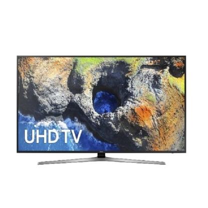 (含標準安裝)三星 65吋聯網4K HDR電視(UA65MU6100/UA65MU6100W )(比UA65NU7100WXZW多藍芽功能)