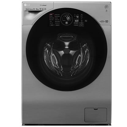 【結帳享優惠】【LG樂金】12公斤 滾筒洗衣機 蒸氣洗脫烘 WIFI/SMART功能 WD-S12GV