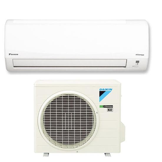 圖片 【結帳享優惠】大金DAIKIN 變頻冷暖分離式冷氣 經典系列《3坪》RHF20RVLT/FTHF20RVLT 無贈品