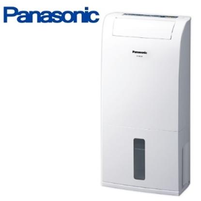 【Panasonic 國際牌】6公升清淨除濕機 F-Y12EB