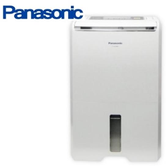 【Panasonic 國際牌】11公升 清淨除濕機 F-Y22EN