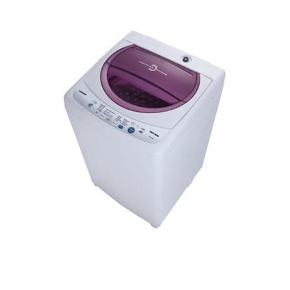 【TOSHIBA東芝】10公斤星鑽不鏽鋼單槽洗衣機-薰衣紫 AW-B1075G(WL)
