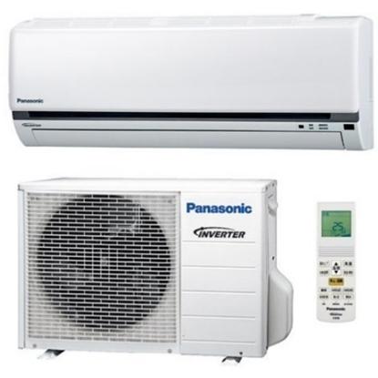 含標準安裝【Panasonic國際牌】變頻一對一分離式冷氣《6坪》CS-LX40BA2/CU-LX40BCA2