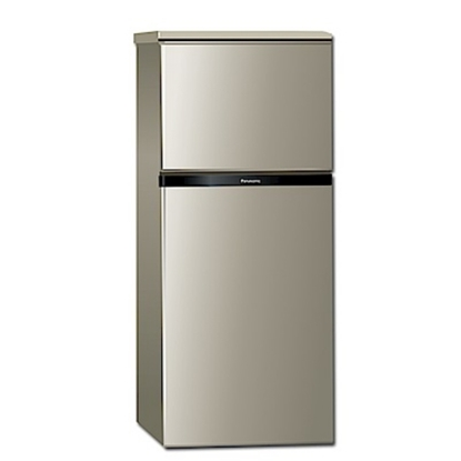【Panasonic國際牌】130公升雙門冰箱 NR-B139T-R