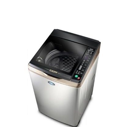 【SANLUX台灣三洋】13KG 變頻直立式洗衣機 SW-13DVGS