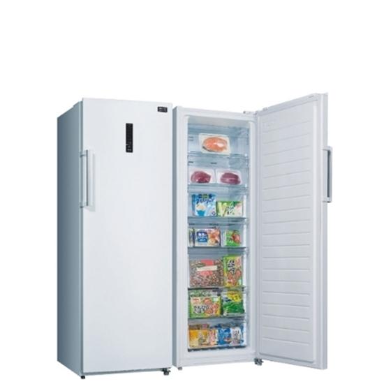 圖片 SANLUX台灣三洋 SCR-250F 250公升直立式無霜冷凍/冷藏櫃【預購】