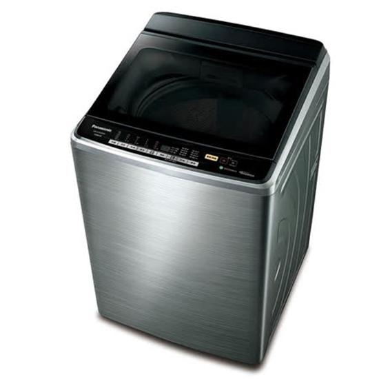 圖片 【Panasonic國際牌】17公斤 變頻直立洗衣機 NA-V170GBS-S (不參加原廠贈品活動)