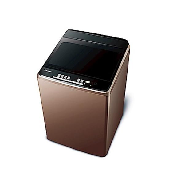 圖片 【Panasonic國際牌】16公斤 變頻直立洗衣機 NA-V160GB-PN (不參加原廠贈品活動)