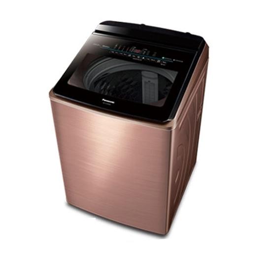 Panasonic國際牌20kg防鏽洗衣機NA-V200EBS-B