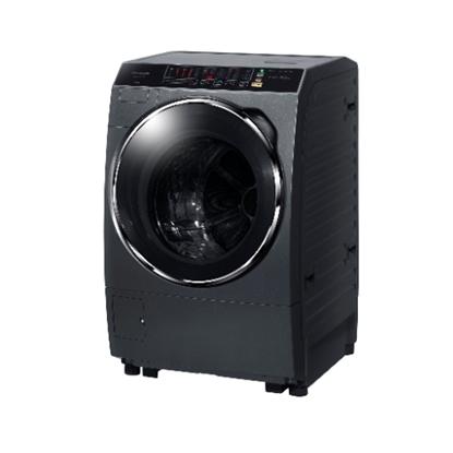 Panasonic國際牌13公斤滾筒洗脫烘洗衣機NA-V130DDH-G