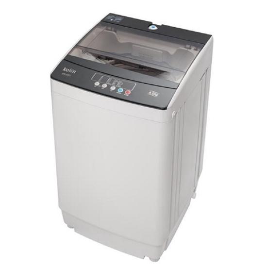 圖片 歌林8KG洗衣機BW-8S01