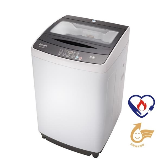 圖片 歌林12KG洗衣機BW-12S05