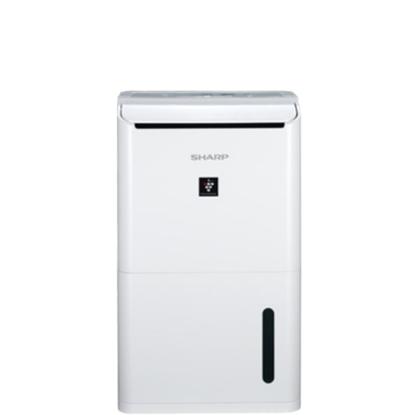SHARP夏普【DW-H8HT-W】8.5公升自動除菌離子空氣清淨除濕機