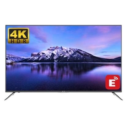 (含運無安裝)海爾55吋4K HDR聯網(與TL-55M300 TL-55R300 E55-700 S55-700同面板吋)電視LE55K6000U