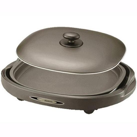 象印 電烤盤