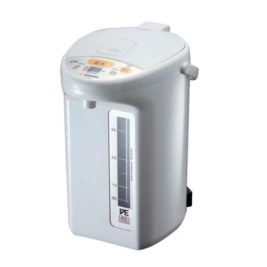 圖片 象印4公升VE真空熱水瓶CV-TWF40