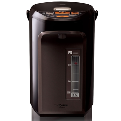 象印4公升VE真空熱水瓶CV-WFF40