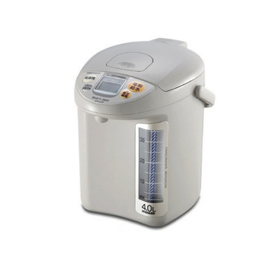 微電腦 象印 電熱水瓶