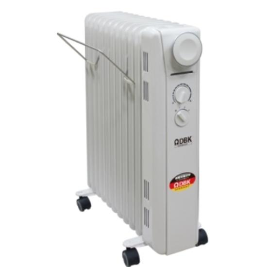 圖片 ΩDBK葉片式恆溫電暖爐(11葉片) BK1151