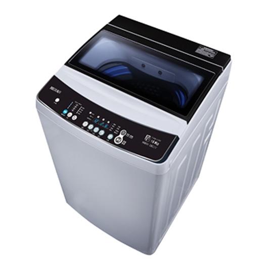 圖片 HERAN禾聯 16公斤白金級DD直驅變頻洗衣機 HWM-1611V