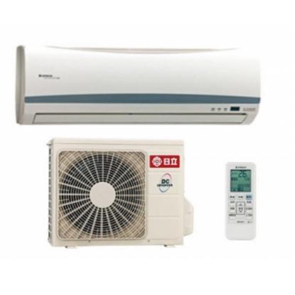 日立變頻冷暖分離式冷氣3坪RAC-22HK1/RAS-22HK1 冷暖兩用