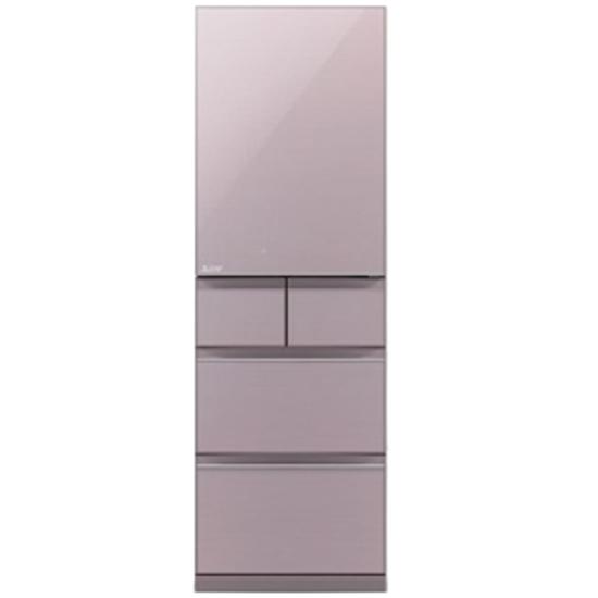 粉紅色 冰箱