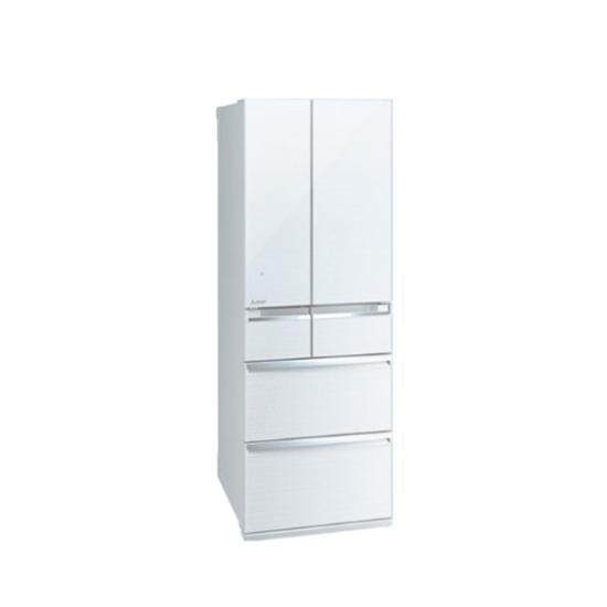 三菱 六門 冰箱