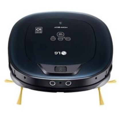 LG樂金 WIFI遠控雙眼小精靈濕拖掃地清潔機器人VR66930VWNC